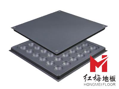 OA全钢网络架空地板-OA500