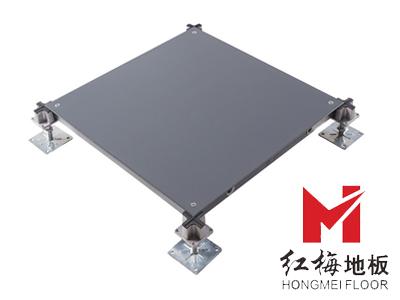 OA全钢网络地板-OA600